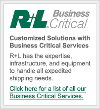 Need One of our other Business Critical Services? Click here.